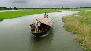 TVC  Beautiful Bangladesh Land Of Rivers