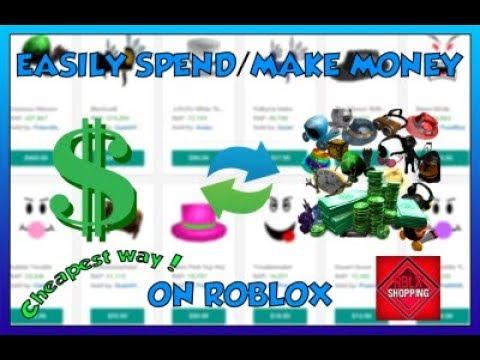 How To Make REAL Money On ROBLOX and Get 60% Discount on ...