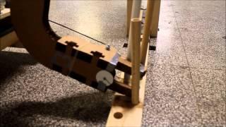 Asmsa's Cardboard Robot