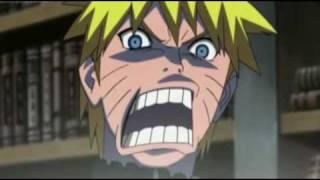 Naruto Shippuden in...Parodia insensata!