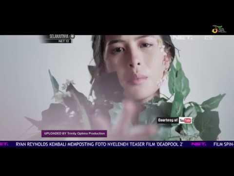 Maudy Ayunda Bercerita Tentang Video Klip 'Satu Bintang di Langit Kelam'