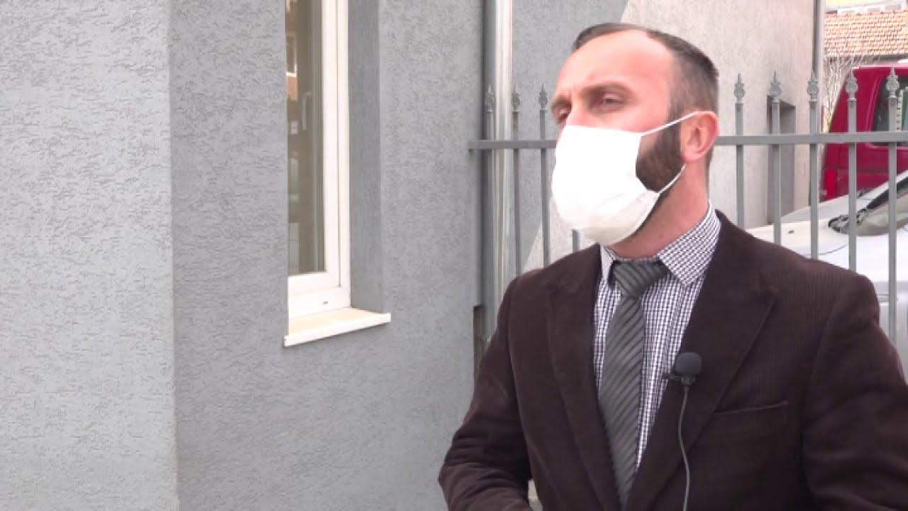 Ekipa naše tv posjetila Dom za lica mentalno ometena urazvoju u Tutinu -  YouTube