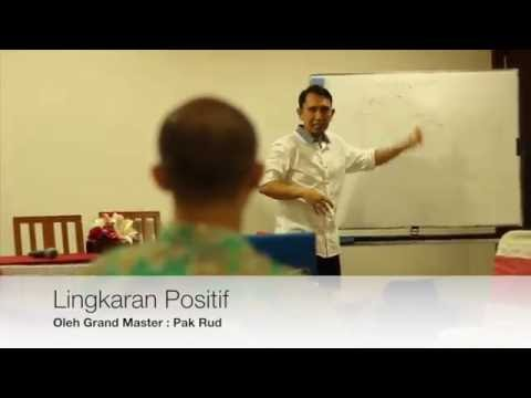 Quantum Money Meditation and Therapy (QMM Indonesia)