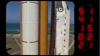 Space Shuttle Era: External Tank and Solid Rocket Boosters
