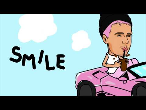 Justin Bieber x drew house: Yummy (Animated Video)