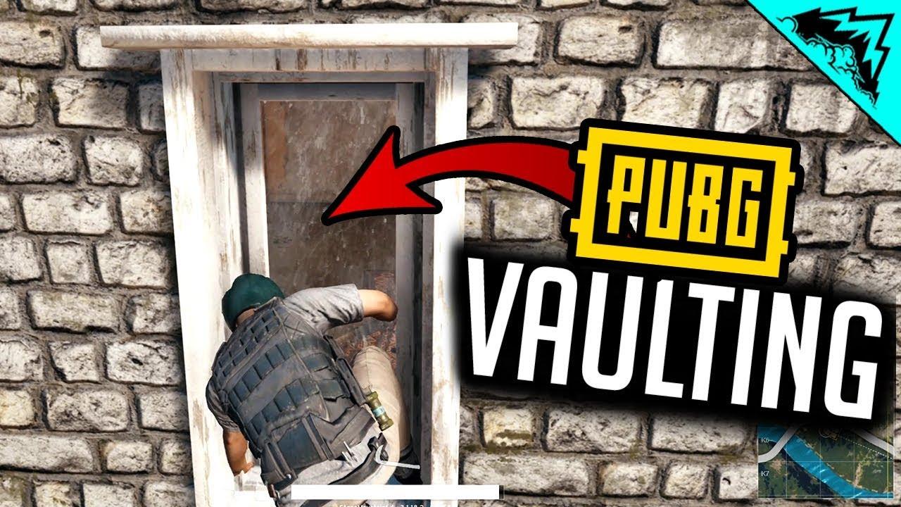 Pubg Test Server Vaulting