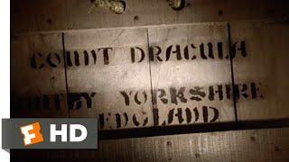 Dracula (1979) - Death Ship Scene (1/10) | Movieclips