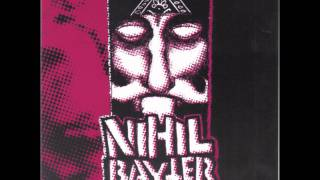 Nihil Baxter - Nuke Tibet