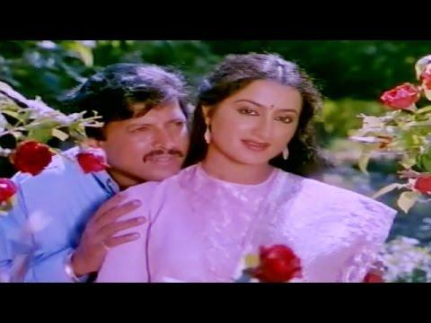 Kathanayaka Kannada Movie Songs | Nannede Veeneyu Midiyuvudu | Vishnuvardhan | Sumalatha