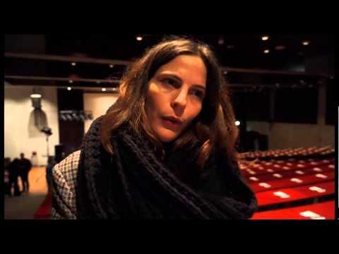 Horscene avec Robi / Prix du Jury (Prix Georges Moustaki 2014)