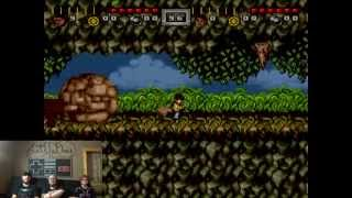 Games Based On Movies A Z Snes Part 1