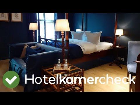Bliss Hotel In Breda, Review Door Hotelkamercheck