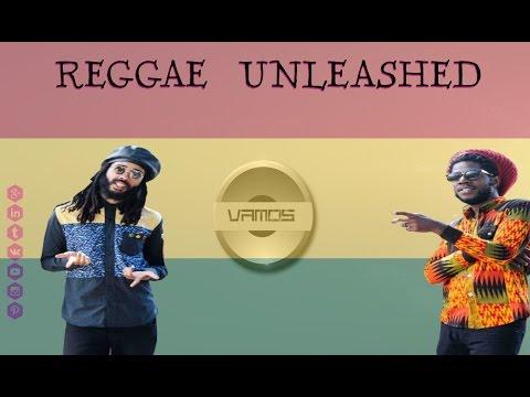 Reggae Unleashed || Mixtape ft Chronixx Protoje || Joni Vamos