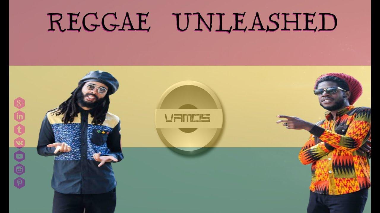 Download Reggae Unleashed || Mixtape ft Chronixx Protoje || Joni Vamos