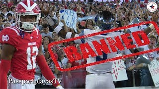 IMG is now BANNED from California making this Mater Dei vs IMG Academy game LEGENDARY!!!!