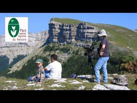 Le Parc régional du Vercors - Au coeur de la nature!