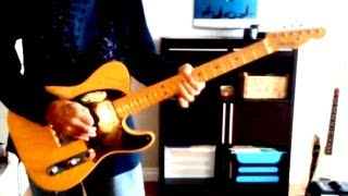 ♫ Blues Music - Sweet Slow Blues - Relaxing Blues Guitar Solo - Instrumental Chill Out Music