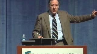 2012 Harold J. Berman Lecture: Irwin Cotler