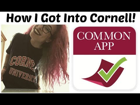 How I Got Into Ivy Leagues (College Application Tips & Tricks) | Taylor Vail