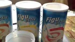 Питьевой коктейль Slim Activ уже в России!