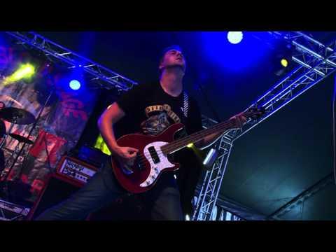 Countless Skies - Reverence -  Bloodstock 2015