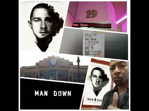 Out the Theater review: Man Down