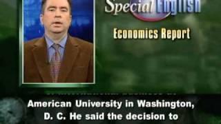 Rebalancing the World Economy