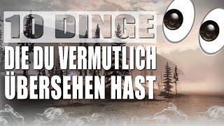 Destiny 2 - 10 Sachen die ihr im Stream Verpasst habt! Deutsch German