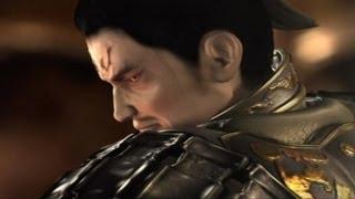 Onimusha Quadrilogy - Onimusha 2: Samurai