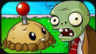 Ich habe meinen neuen besten Freund verloren. ☆ Plants vs. Zombies