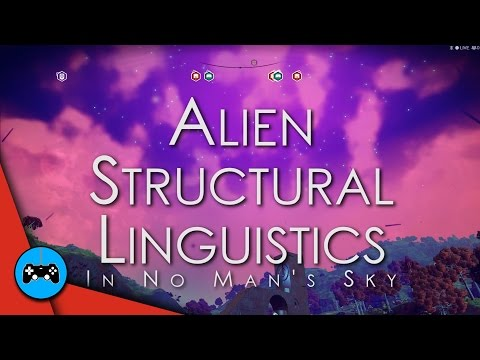 Alien Structural Linguistics in NMS: How To Learn Words (ver. 1.09)