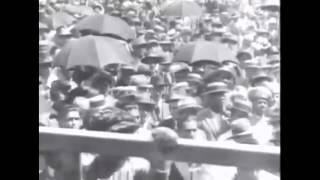 """A Aliança Liberal - trecho de """"1930, Tempo de revolução"""", de Eduardo Escorel"""