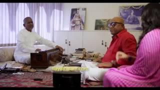 """RUNA RIZVI singing her fav Tamil song for """"ILLIYARAJA SIR """" the maestro himself!"""