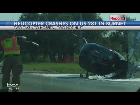 Accident Hughes 369A N50MP, 02 Sep 2017