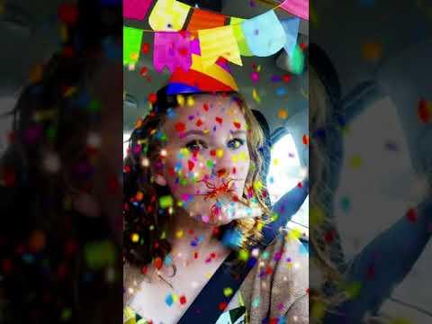 Birthday Snaps 2017