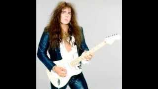 YNGWIE MALMSTEEN - Brothers Guitar Backing Track (Pista).