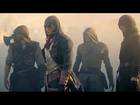 The Meaning Of Being An Assassin Assassin S Creed Quotes
