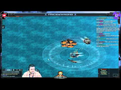 Battle Pirates: Unidentified Raiding Fleets July 2015