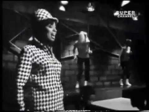 Fontella Bass - Rescue Me on Hollywood-A-Go-Go