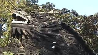 YUYUAN Garden, an Asian historical  Architecture  Vietnamese and Nashville tv