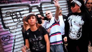 Teledysk: JR. feat Mama Teesh - Oh So Krazy (Official Music Video)