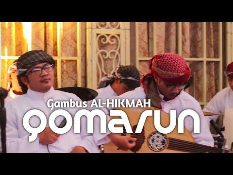 QOMARUN // gambus AL-HIKMAH