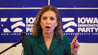 WATCH: DWS Reason For Opposing Medicare For All Is Incoherent