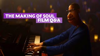 'Live every minute of it': Q\u0026A with the Director and Producer of Soul | Film Q\u0026A