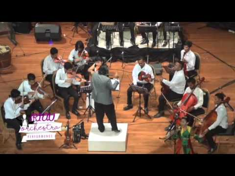 Riau Orchestra 2015 - Ayam Putih Pungguk