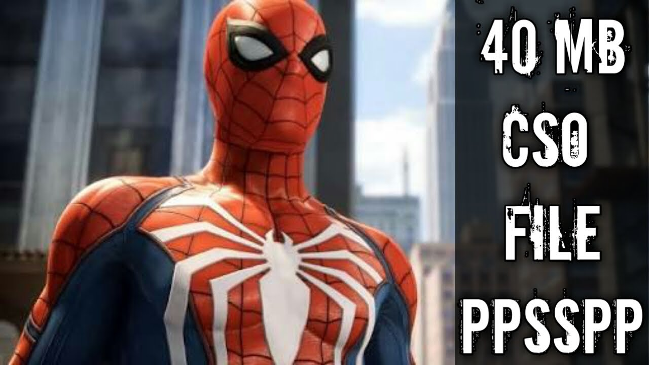 spider man 3 psp in 40 mb highly compressed 100% working - youtube