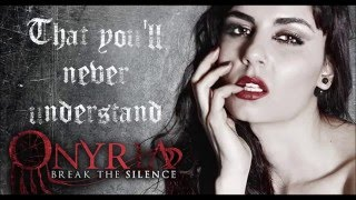 Watch Onyria Prisoner Of Mind video