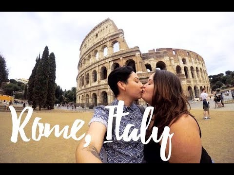 WHEN IN ROME| ROME TRAVEL VLOG