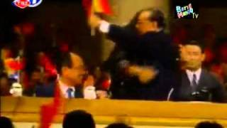 Barış Manço - Kara Sevda 1991 Japonya Konseri