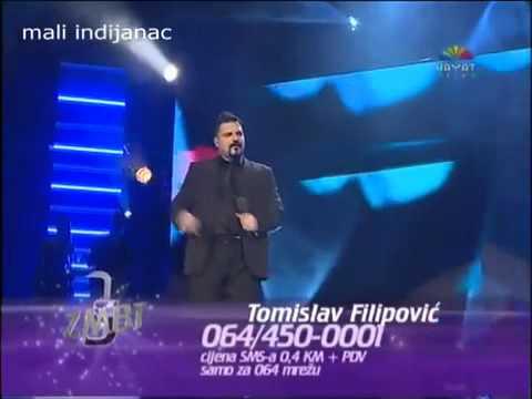 TOMISLAV FILIPOVIC-Kako doslo tako proslo (TOP 20)